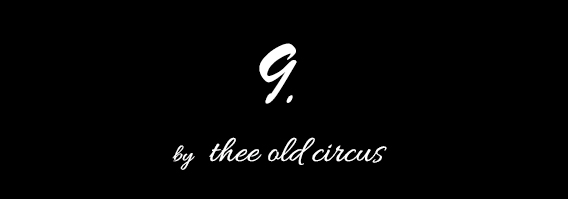 THEE OLD CIRCUS